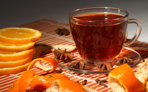 thé à éviter de boire du thé aux écorces