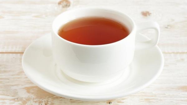 thé à éviter de boire le thé noir