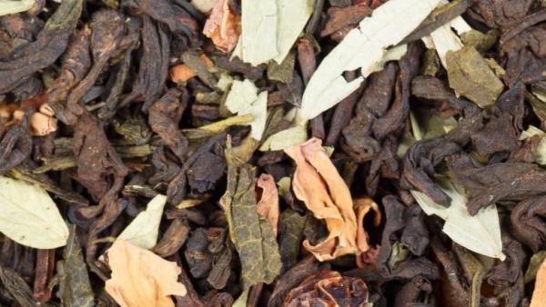 thé à éviter de boire pour détoxification