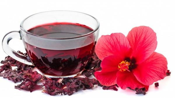 thé à éviter de boire très agréable