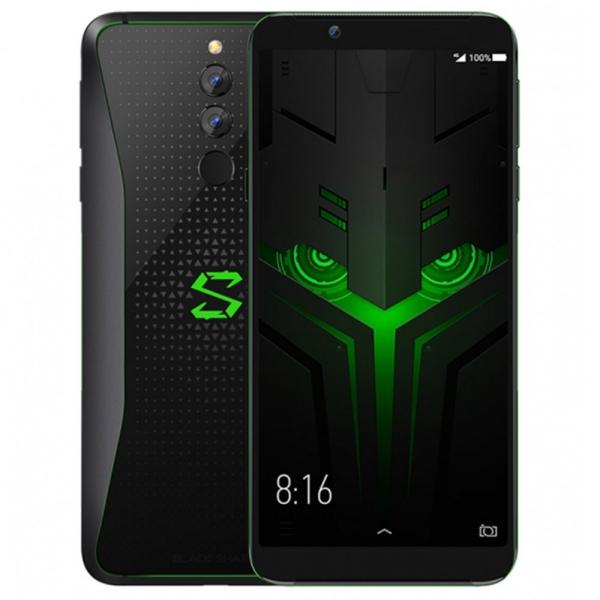 Xiaomi Black Shark 2 joli design