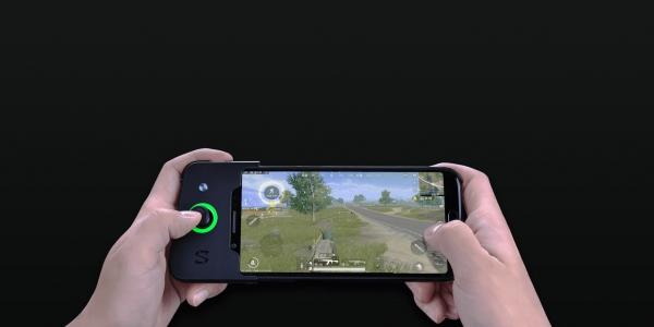 Xiaomi Black Shark 2 pour les joueurs