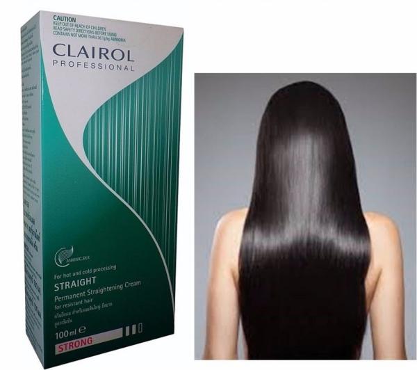 améliorer solidité cheveux clairol professionnel