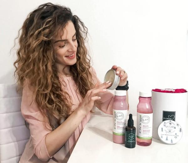 améliorer solidité cheveux des produits nourrissants