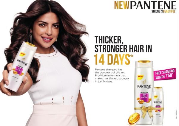 améliorer solidité cheveux panthène renforce