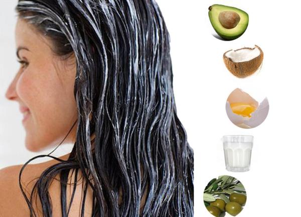 améliorer solidité cheveux pour des masques