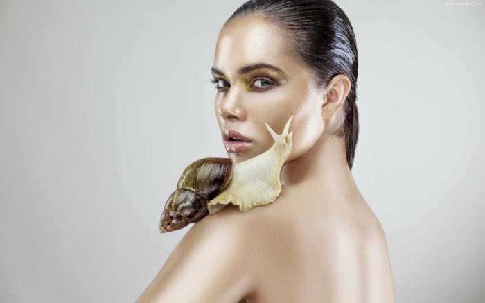 bave d'escargot soin visage