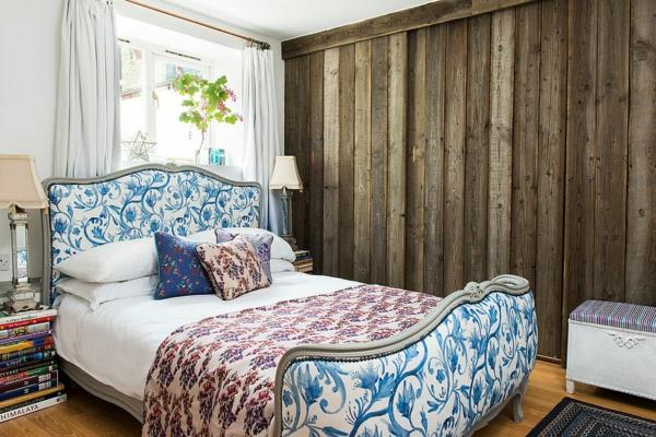 chambre tendance 2019 mobilier matériaux naturels