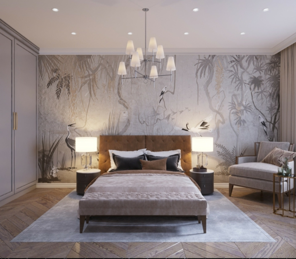 Chambre tendance 2019 : 3 conseils - phares pour relooker ...