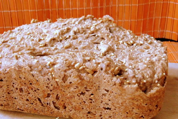 comment diminuer le cholestérol du pain aux graines