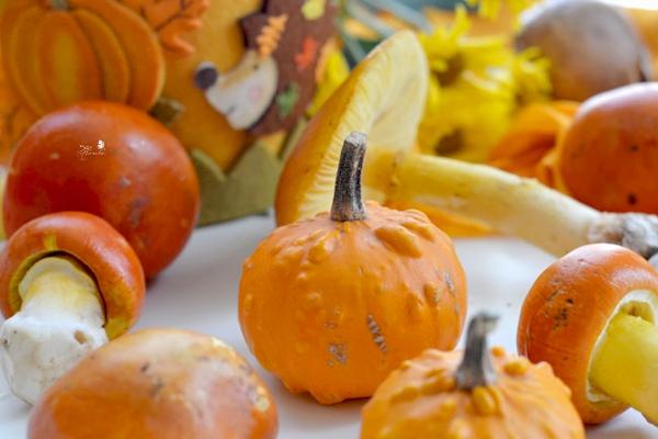 comment diminuer le cholestérol en automne