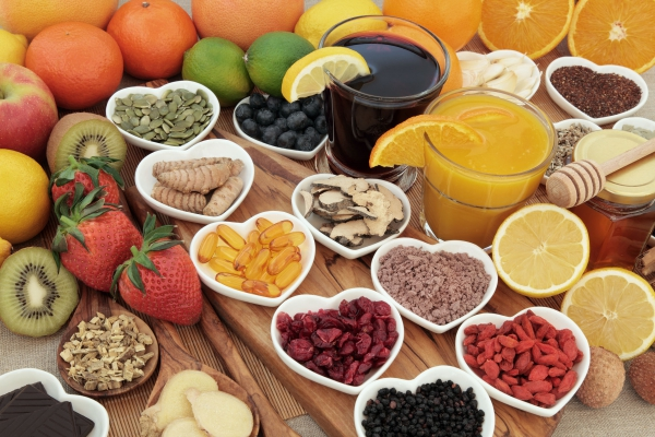 comment diminuer le cholestérol fruits et graines