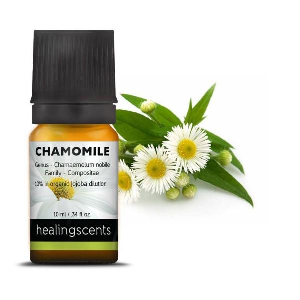 comment utiliser les huiles essentielles arôme de camomille