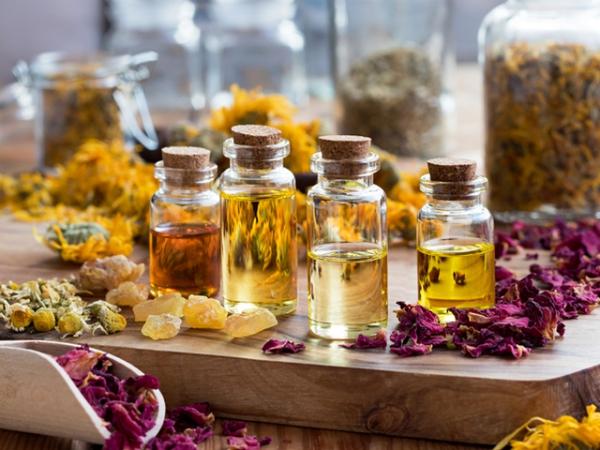 comment utiliser les huiles essentielles différentes huiles