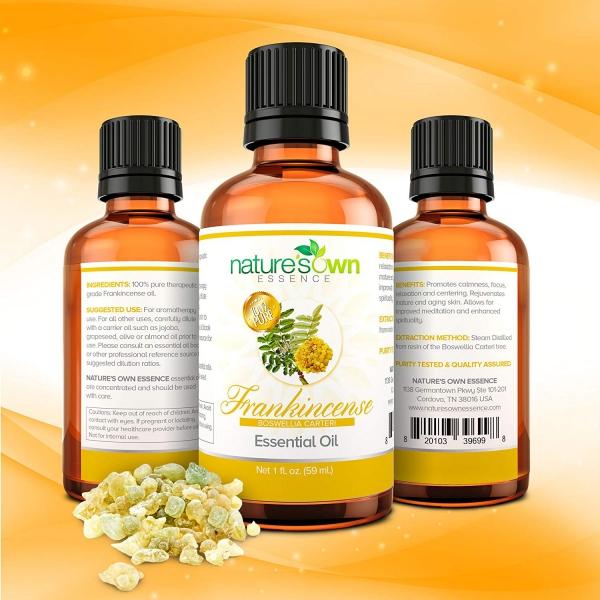 comment utiliser les huiles essentiellessoulage la peau irritée