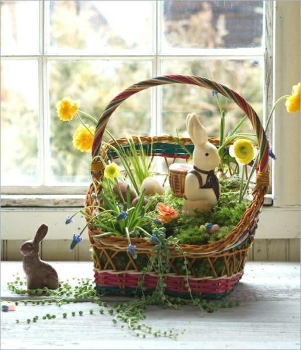 Haga Decoraciones De Pascua 30 Deliciosas Ideas De Artesana