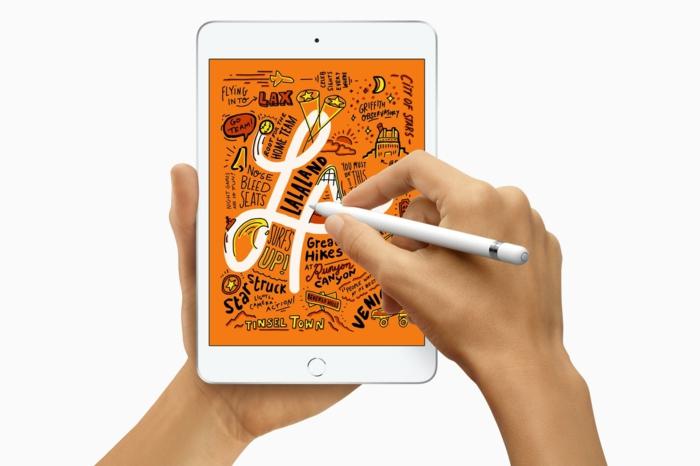 ipad mini et ipad air nouveaux tablettes