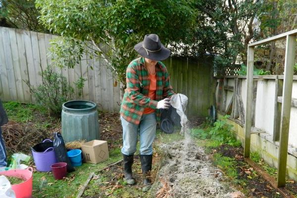 jardinage conseils fertiliser le sol