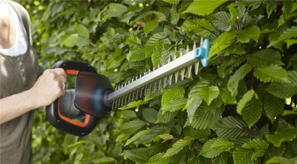 jardinage conseils sécateur électrique