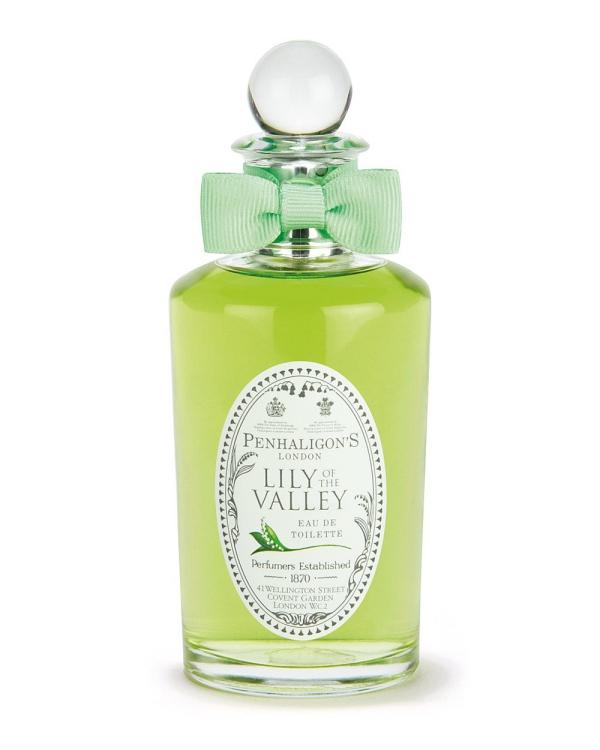 planter du muguet un parfum exquis