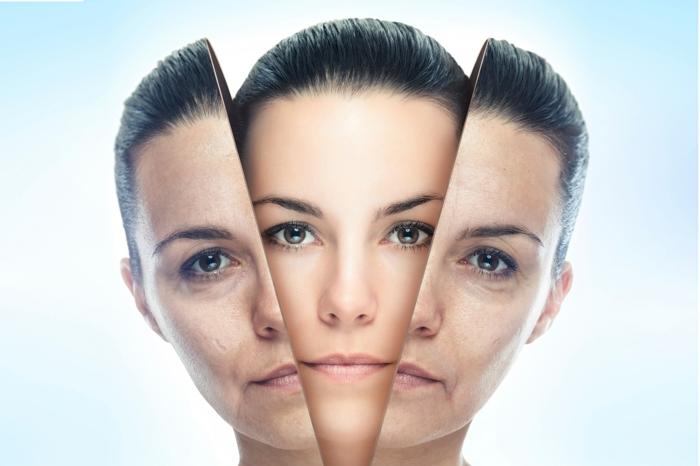 régénérer la peau avec bave d'ecasrgot