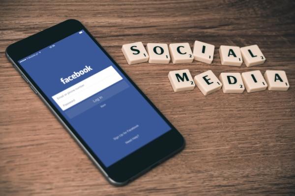 réseau social tendance de changement