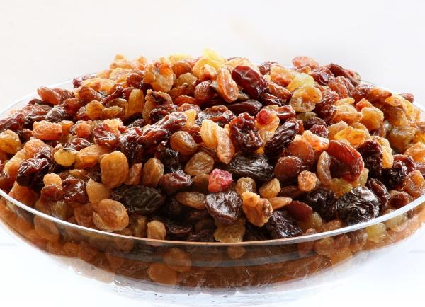 raisin sec grande quantité