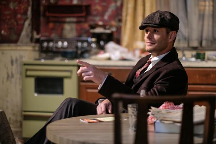 supernatural saison 15 dean winchester