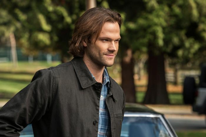 supernatural saison 15 sam winchester jared padalecki