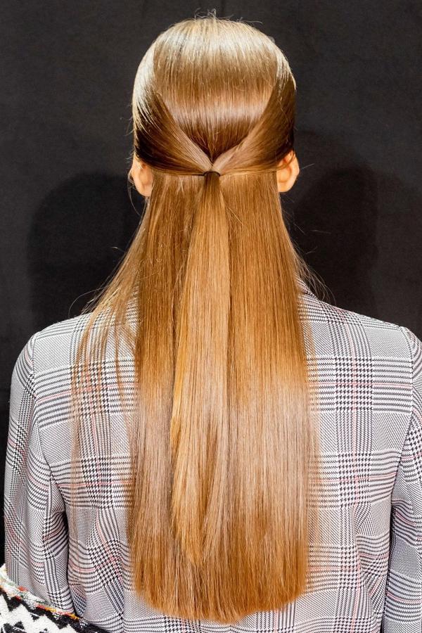 tendance couleur cheveux printemps 2019 bien naturel