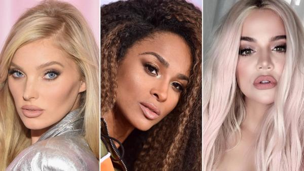 tendance couleur cheveux printemps 2019 trois tendances