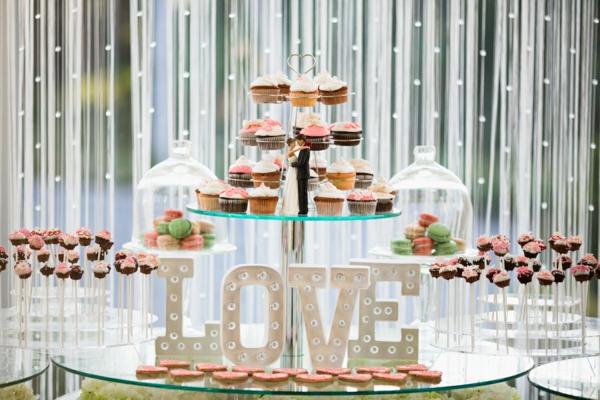 8 astuces pour faire de votre mariage un jour inoubliable bar à bonbons