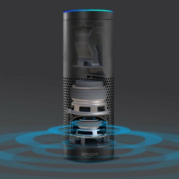 Amazon écoute-t-il les conversations de millions de personnes Amazon Echo