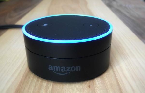 Amazon écoute-t-il les conversations de millions de personnes amazon echo dot