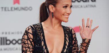 Jennifer Lopez datant de la vie