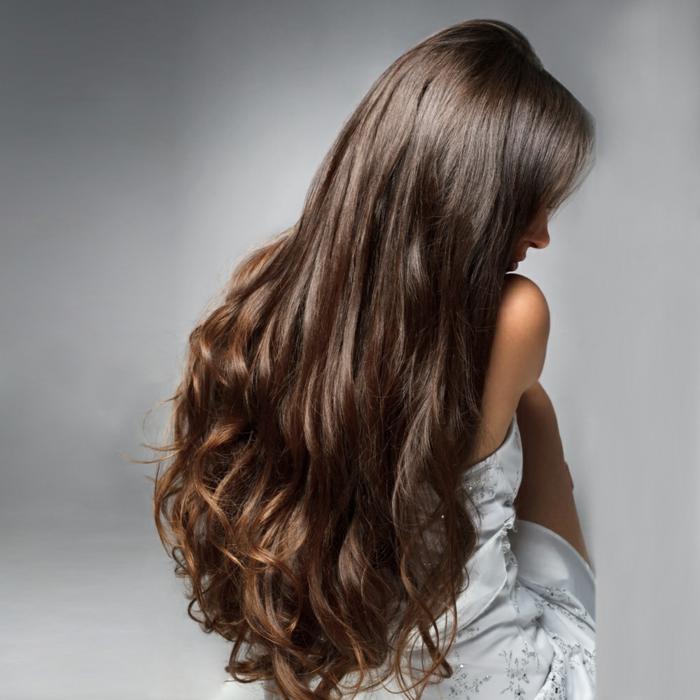 conserver la couleur des cheveux avec huile de buriti