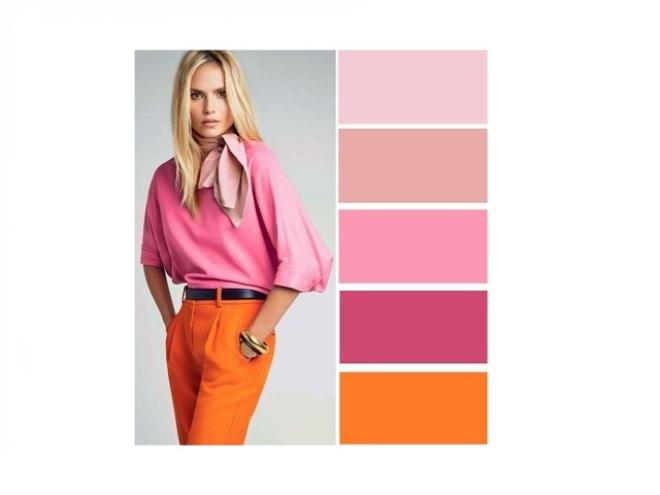 couleurs printemps tendance 2019 en pastel tendre
