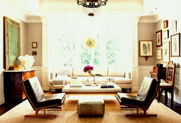 déco maison feng shui lumière abondante