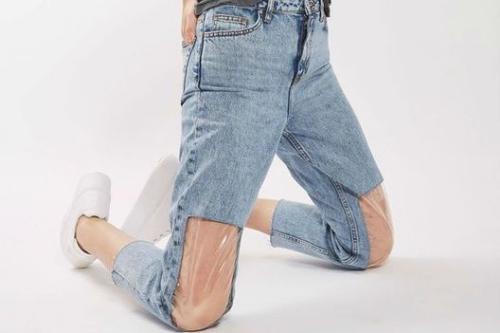 denim jeans renouveler son jean