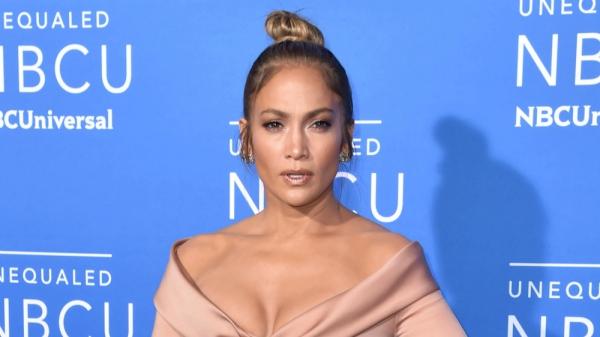 dernière incarnation de J-Lo à la lumière des projecteurs
