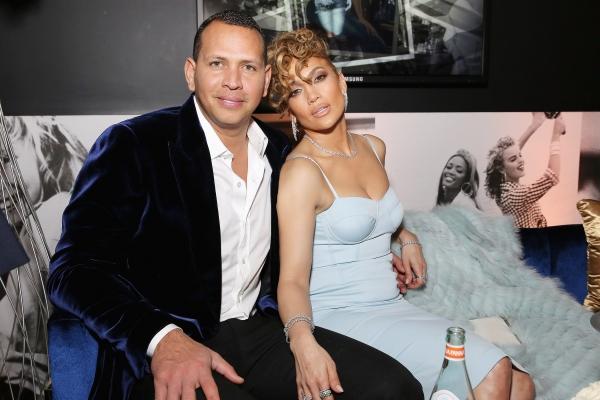 dernière incarnation de J-Lo en amoureux