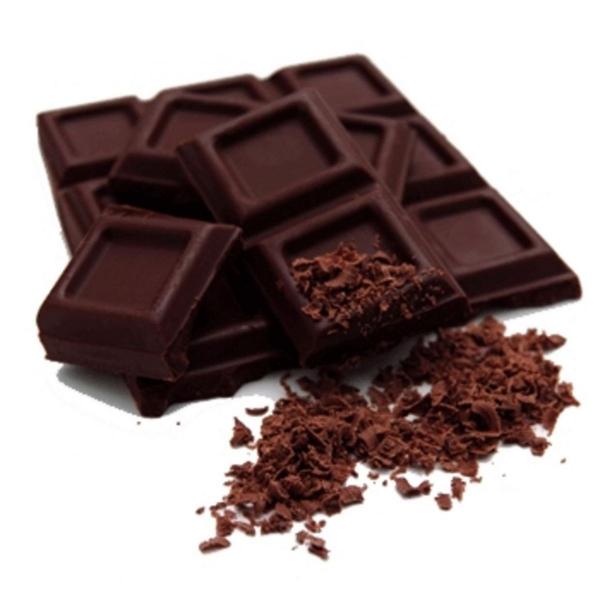fatigue de printemps du chocolat pour l'énergie
