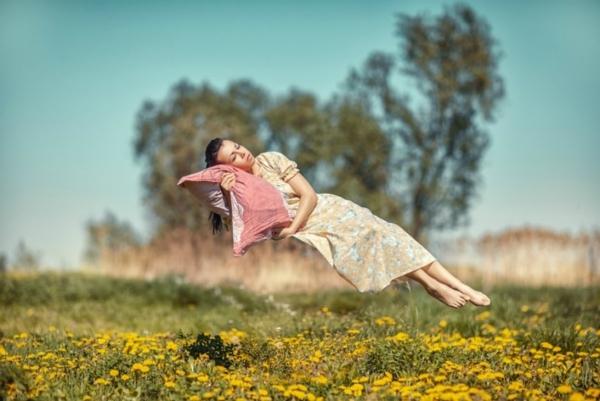 fatigue de printemps envie de dormir