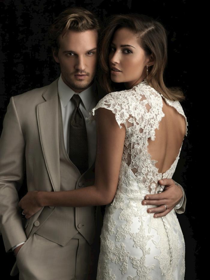 idée tenue mariage homme élégante