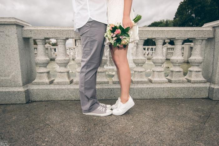 idée tenue mariage homme look décontracté