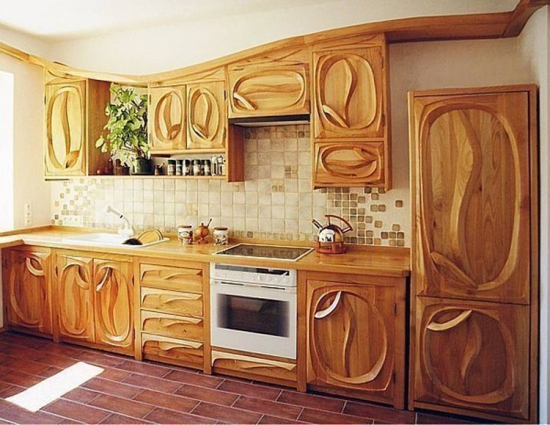 instaurer le bien-être à la maison ameublement cuisine