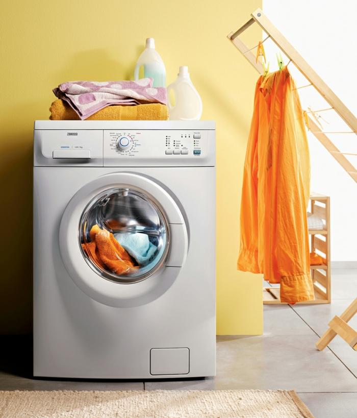 nettoyer son lave-linge pour éviter une panne