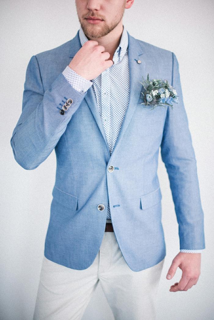 tenue mariage homme tendance 2019 idée