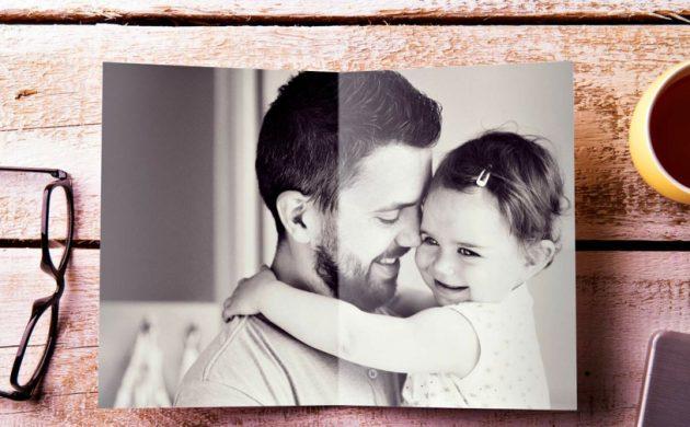 Cadeau Fête des Pères DIY