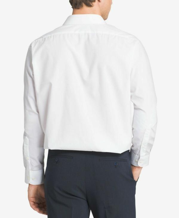Comment valoriser votre silhouette avec la chemise homme grande taille chemise blanche